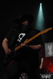 Dead Bones Bunny @Metal Culture(s) IX67