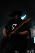 Dead Bones Bunny @Metal Culture(s) IX68