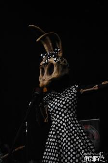 Dead Bones Bunny @Metal Culture(s) IX7