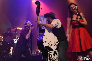 Dead Bones Bunny @Metal Culture(s) IX72