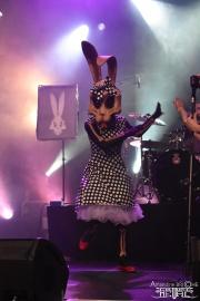 Dead Bones Bunny @Metal Culture(s) IX81