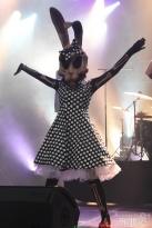 Dead Bones Bunny @Metal Culture(s) IX85