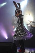 Dead Bones Bunny @Metal Culture(s) IX88