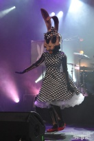 Dead Bones Bunny @Metal Culture(s) IX90