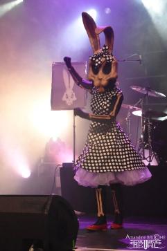 Dead Bones Bunny @Metal Culture(s) IX92