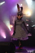 Dead Bones Bunny @Metal Culture(s) IX93