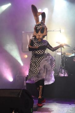 Dead Bones Bunny @Metal Culture(s) IX94