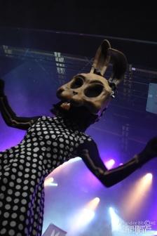 Dead Bones Bunny @Metal Culture(s) IX96