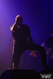 Erlen Meyer @Metal Culture(s) IX4