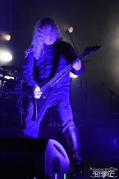 Immolation @ Metal Culture(s) IX11