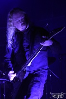 Immolation @ Metal Culture(s) IX22