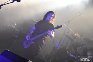Immolation @ Metal Culture(s) IX41