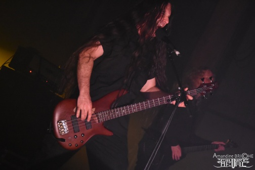Immolation @ Metal Culture(s) IX68