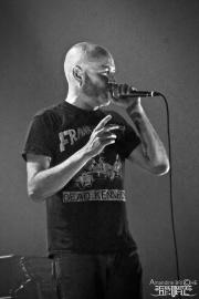 Lofofora @ Metal Culture(s) IX12