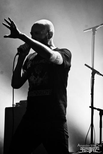 Lofofora @ Metal Culture(s) IX87