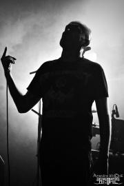 Lofofora @ Metal Culture(s) IX91