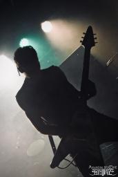 Sublime Cadaveric Decomposotion @ Metal Culture(s) IX10