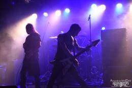 Sublime Cadaveric Decomposotion @ Metal Culture(s) IX30