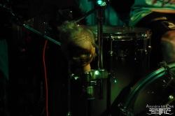 The Chainsaw Motel @ Warm Up Licorne Fest105