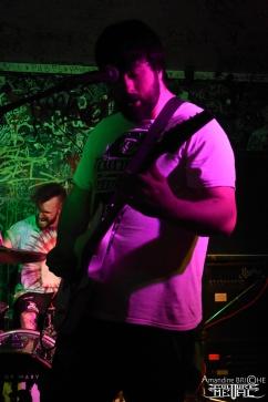The Chainsaw Motel @ Warm Up Licorne Fest108