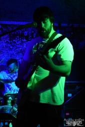 The Chainsaw Motel @ Warm Up Licorne Fest110