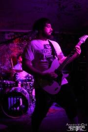 The Chainsaw Motel @ Warm Up Licorne Fest111