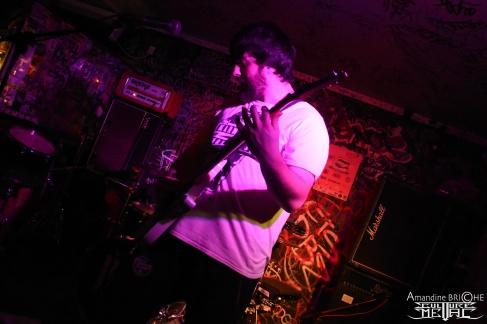 The Chainsaw Motel @ Warm Up Licorne Fest112