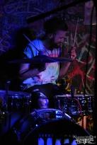 The Chainsaw Motel @ Warm Up Licorne Fest20