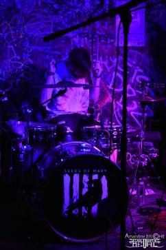 The Chainsaw Motel @ Warm Up Licorne Fest24