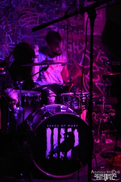 The Chainsaw Motel @ Warm Up Licorne Fest25
