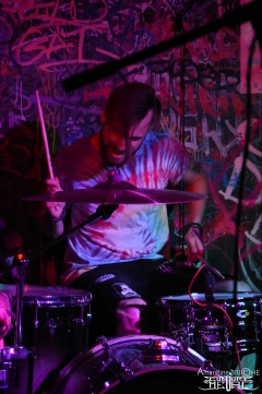 The Chainsaw Motel @ Warm Up Licorne Fest27