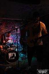 The Chainsaw Motel @ Warm Up Licorne Fest29