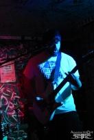 The Chainsaw Motel @ Warm Up Licorne Fest32