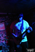 The Chainsaw Motel @ Warm Up Licorne Fest33