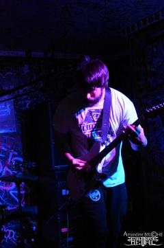The Chainsaw Motel @ Warm Up Licorne Fest34