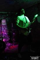 The Chainsaw Motel @ Warm Up Licorne Fest36