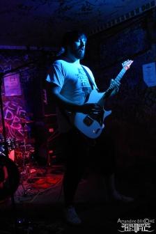 The Chainsaw Motel @ Warm Up Licorne Fest37
