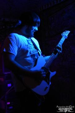 The Chainsaw Motel @ Warm Up Licorne Fest40
