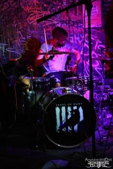 The Chainsaw Motel @ Warm Up Licorne Fest43