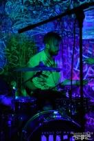 The Chainsaw Motel @ Warm Up Licorne Fest48