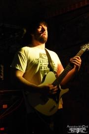The Chainsaw Motel @ Warm Up Licorne Fest51