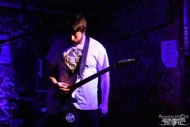 The Chainsaw Motel @ Warm Up Licorne Fest55