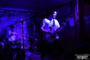 The Chainsaw Motel @ Warm Up Licorne Fest58