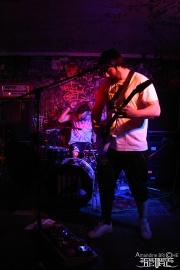 The Chainsaw Motel @ Warm Up Licorne Fest6