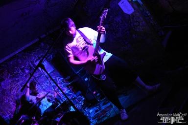 The Chainsaw Motel @ Warm Up Licorne Fest61