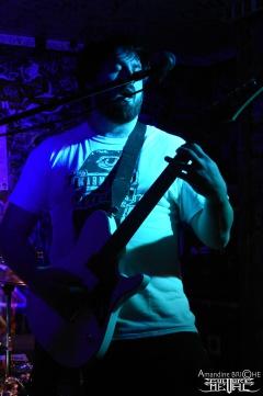 The Chainsaw Motel @ Warm Up Licorne Fest64