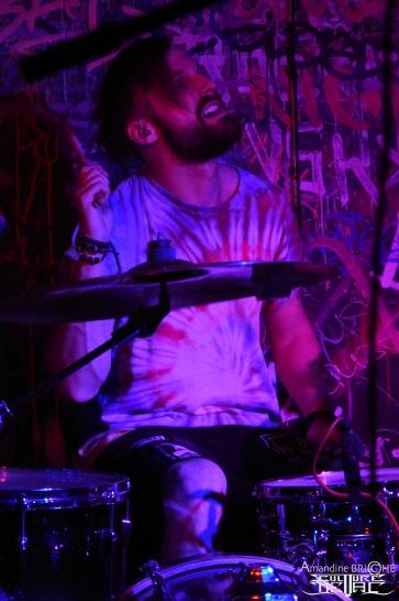 The Chainsaw Motel @ Warm Up Licorne Fest65