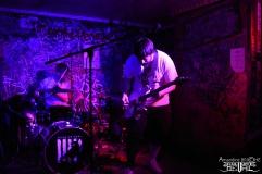 The Chainsaw Motel @ Warm Up Licorne Fest67