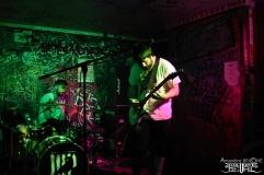 The Chainsaw Motel @ Warm Up Licorne Fest68