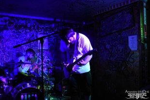 The Chainsaw Motel @ Warm Up Licorne Fest69